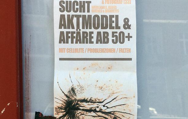 Aktmodel Berlin