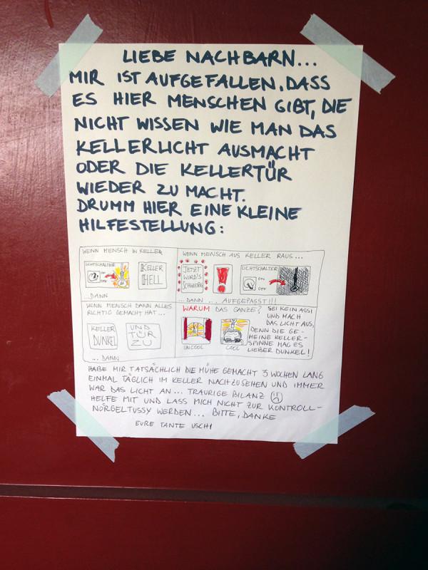 Berliner Nachbarschaften