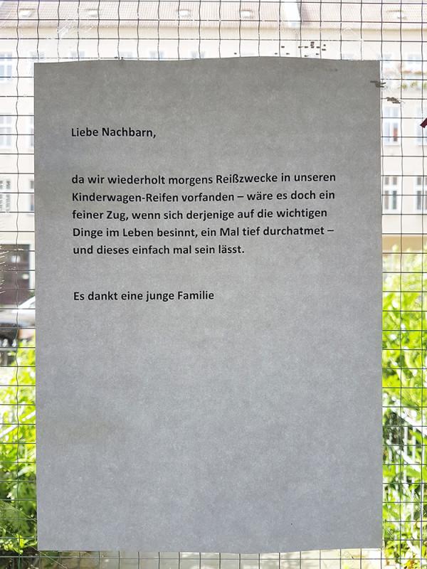 Kinderwagen Hass Berlin