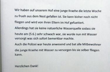 Polizeieinsatz Berlin