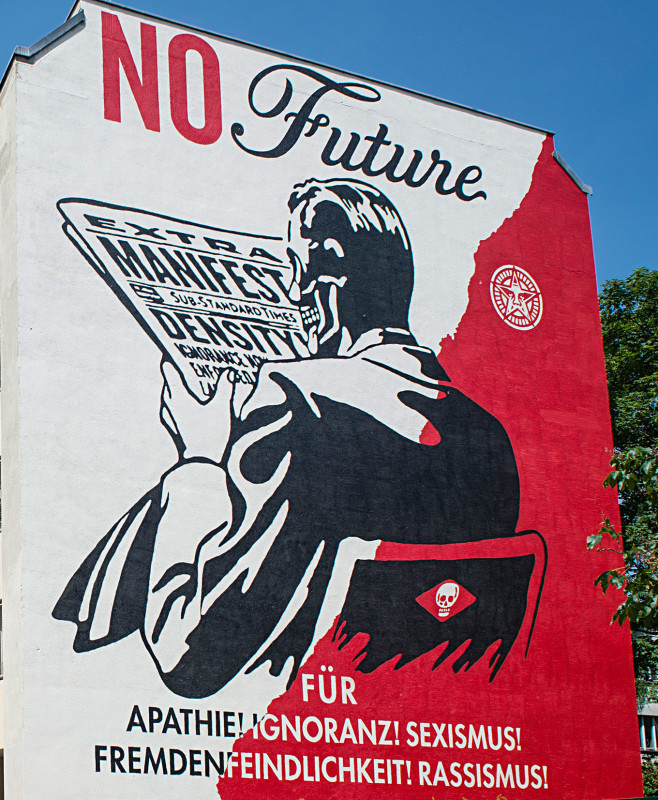 Shepard Fairey-Street Art_Berlin