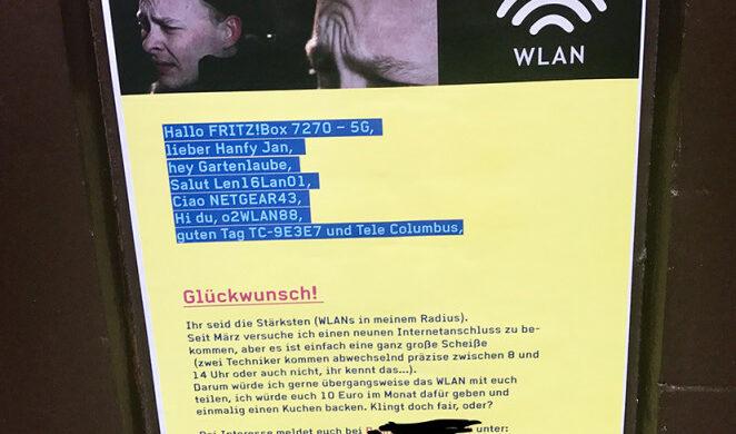 Wlan Nachbarn Berlin