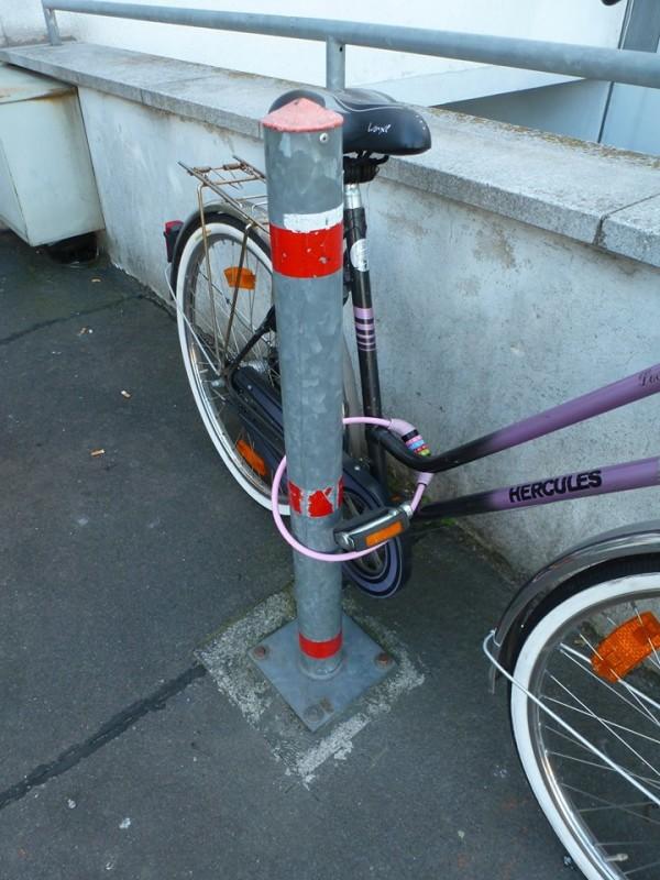 fahrradschloss berlin