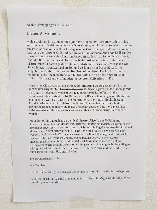 gentrifizierung berlin wut bürger