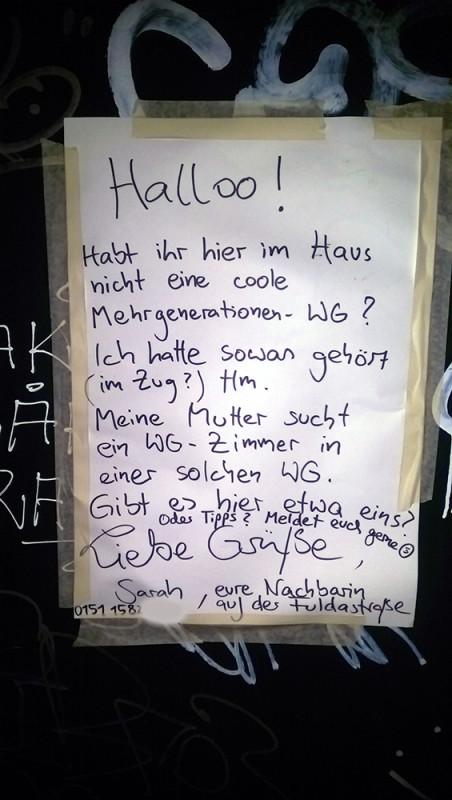 mehrgenerationen-wg berlin
