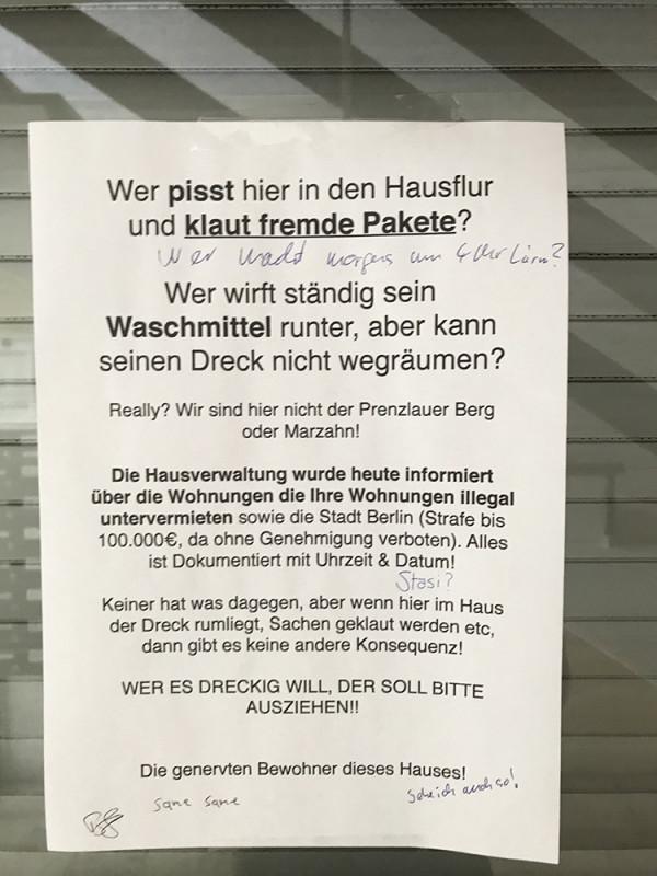 Typisch Berlin Berliner