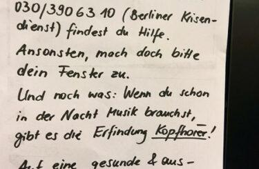 berliner krisendienst