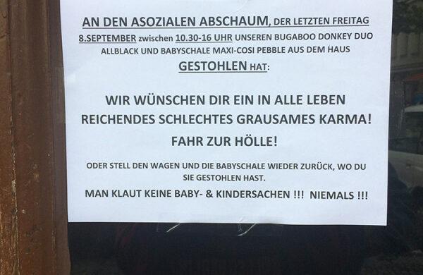 Eltern Berlin