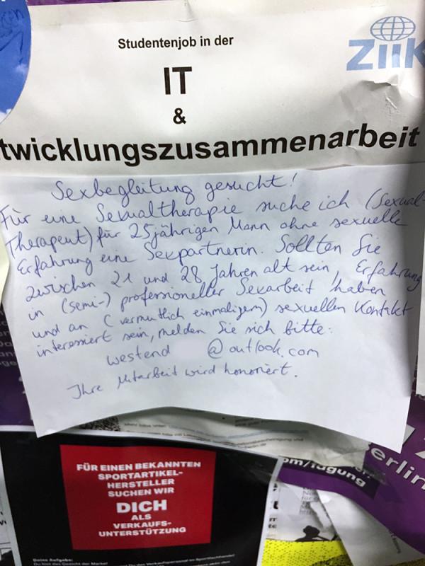 Studentenjobs Berlin