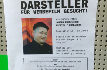 Darsteller Jobs Berlin