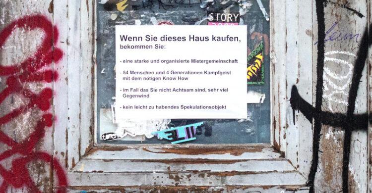 Immobilienkauf Berlin Hilfe