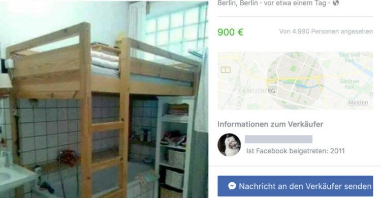WG-Zimmer finden Berlin