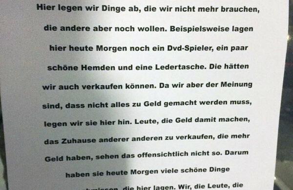Typisch Berlin Blog