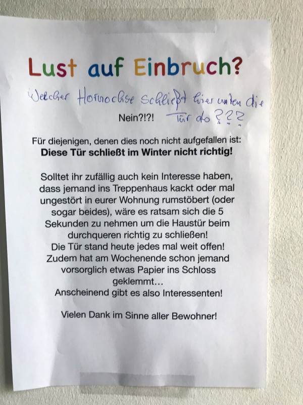 vor Einbruch schuetzen Berlin
