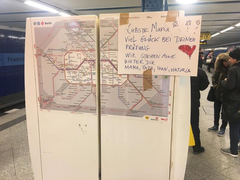 Abitur-Prüfungen Berlin