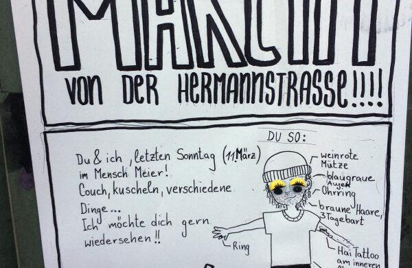 mensch meier berlin