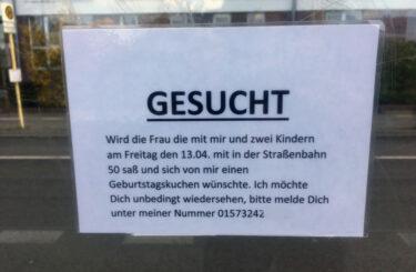 flirten berlin