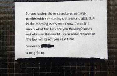 Karaoke Party Berlin Neukoelln