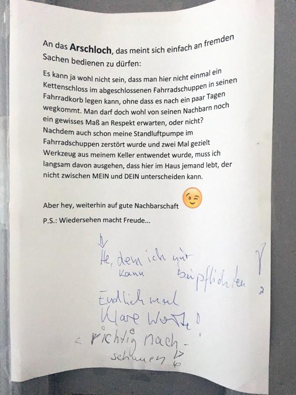 Berliner Schnauze Blog