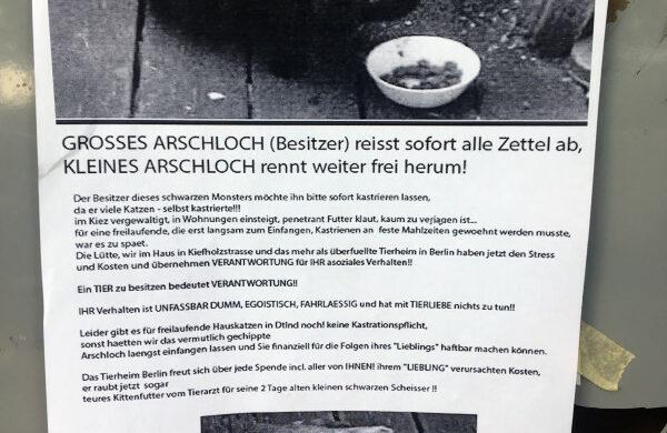 Notes of Berlin Blog