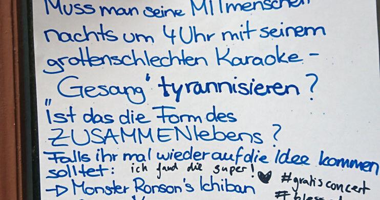 Karaoke Berlin