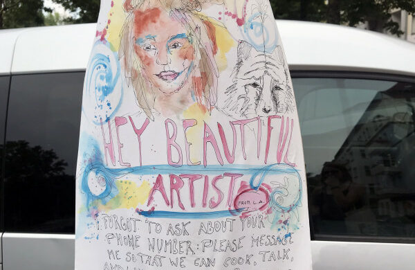 artist berlin