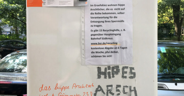 Typisch Kreuzberg