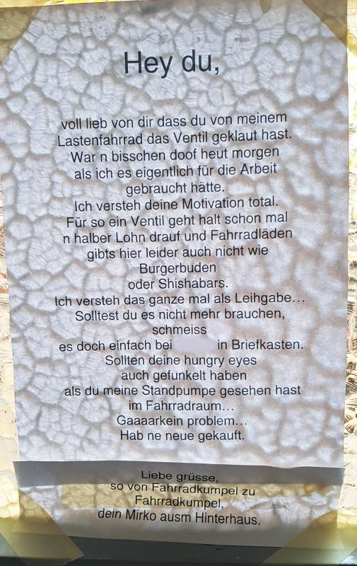 Tyoisch Berlin