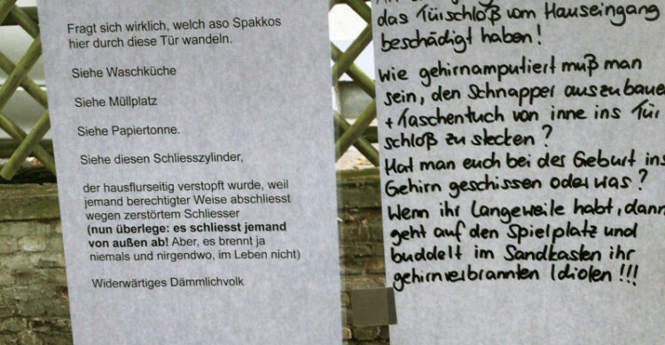 Berliner Schnauze