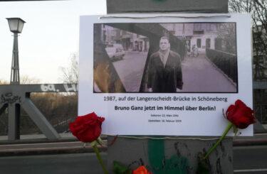 Bruno Ganz Himmel ueber Berlin