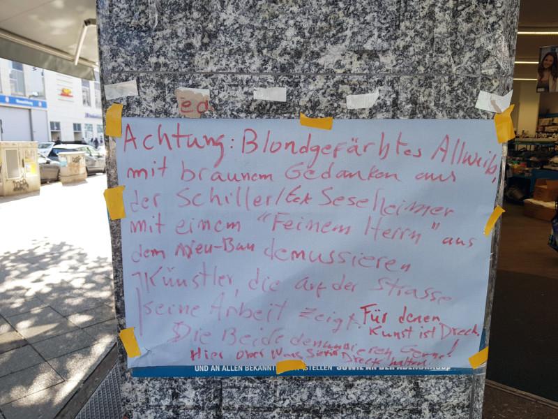 Berlin ist skurril