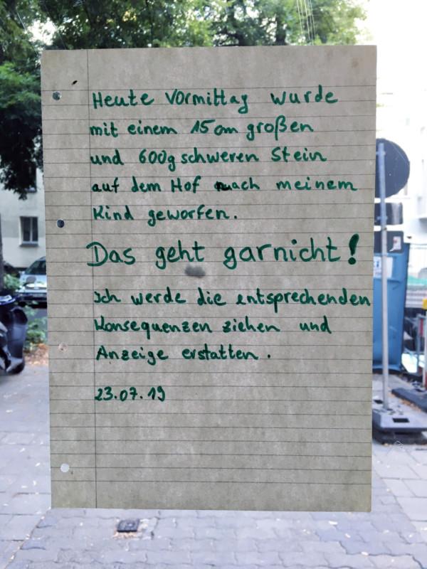 WTF Berlin