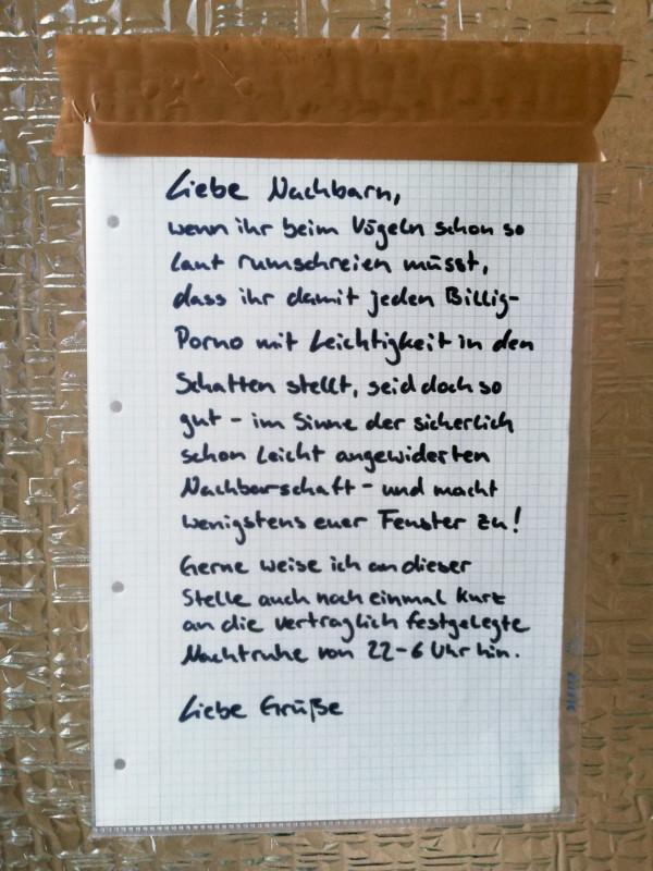 Porno Berlin