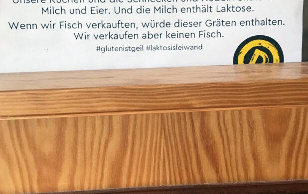 Dinkel Weizen Berlin