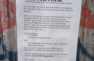Sex und Hitler
