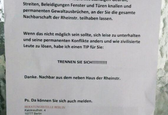 beratungsstelle berlin