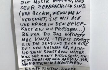 Schallplatten Berlin