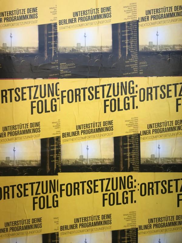 Crowdfunding Berliner Programmkinos
