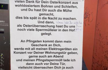 Ostern in Berlin