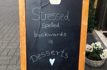 Desserts Berlin