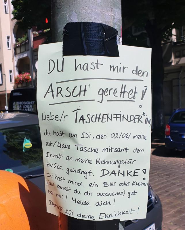 auch das ist berlin