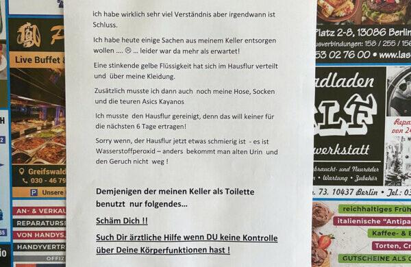Berliner Keller