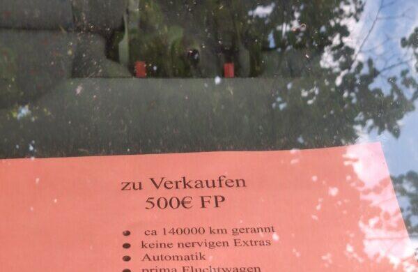 Gebrauchtwagen kaufen Berlin