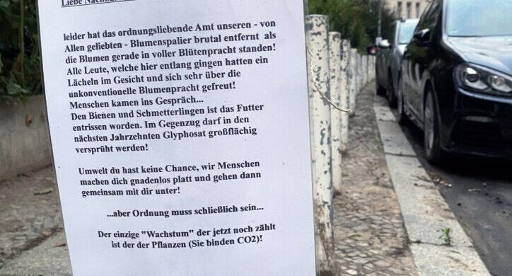 Ordnungsamt Berlin