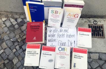 Jurastudium Berlin