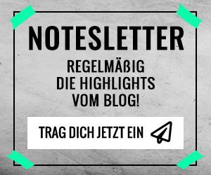 Notesletter